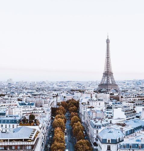 Тест: отгадай страну по одной фотографии