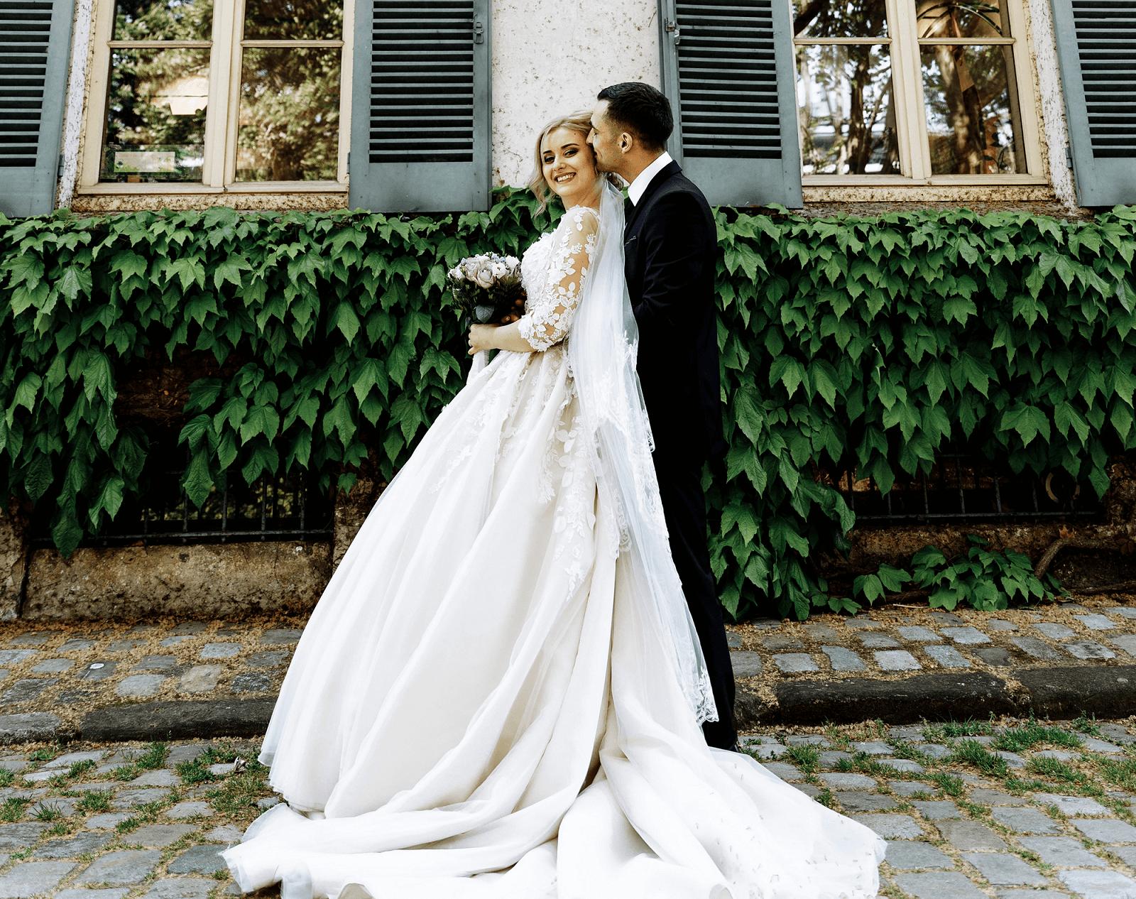 Тест: какой будет ваша идеальная свадьба